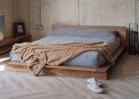 natural bed company platform beds modern bedrooms inspiration natural
