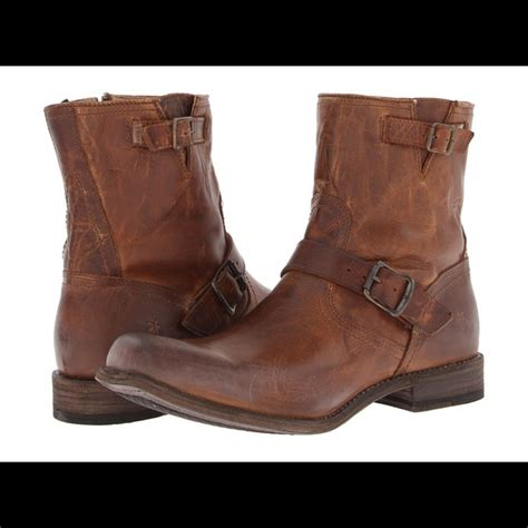 frye smith engineer boots 45 frye other frye smith engineer boots from