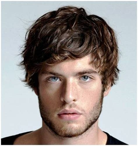 Haircuts For Guys With Medium Hair by Top 10 Medium Length Mens Hairstyles For 2016