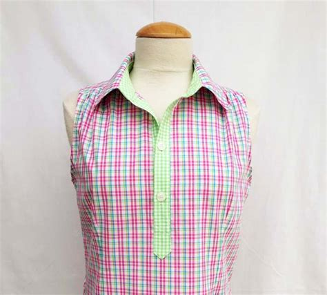 learning to sew a shirt placket cut it out stitch it up how to sew a popover top pattern drafting tutorial