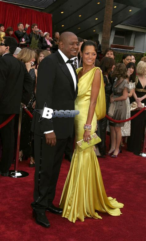 forest whitaker academy award forest whitaker s wife keisha nash remarkable weight loss