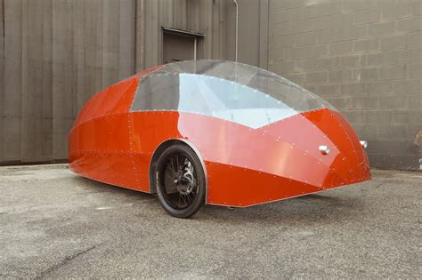 designboom zeppelin the future people envisions human powered vehicles at