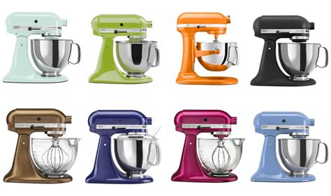 kitchenaid mixer colors kitchenaid mixer colors 2014 www pixshark images