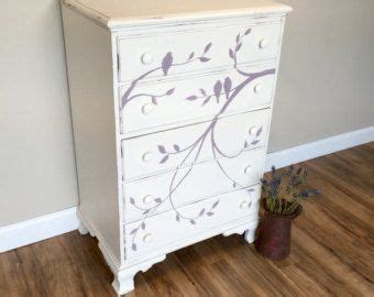 tall dresser for baby room 25 best ideas about white distressed furniture on