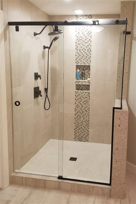 Hydroslide Shower Doors Shower Door Experts Hydroslide Shower Door