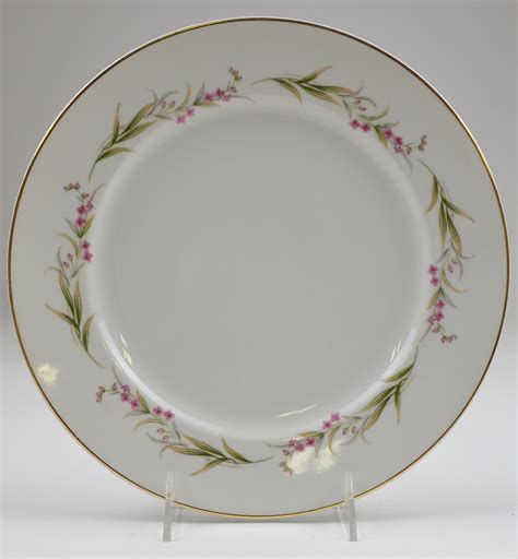 vintage china patterns vintage fine china of japan prestige pattern dinner plate