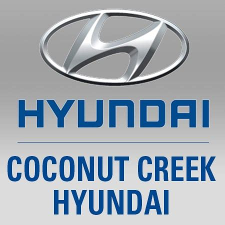 coconut creek hyundai 45 reviews auto parts supplies