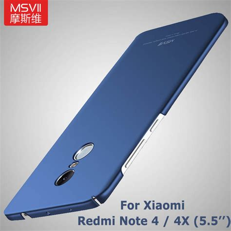 Anti Xiaomi Redmi Note 4 Note 4x aliexpress buy xiaomi redmi note 4x msvii brand xiaomi redmi note 4 4x pro prime