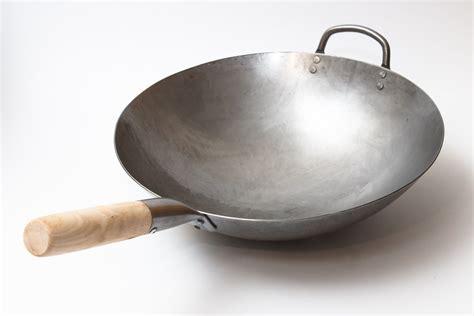 Handmade Wok - handmade wok 28 images cast iron wok smooth cookware