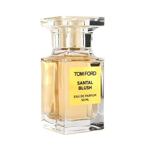 Parfum Tom Ford Santal Blush Edp 50ml santal blush edp spray tom ford f c co usa