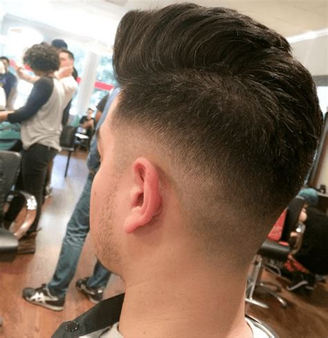 haircuts for 20somethong men fresh out the barbershop hairstyles