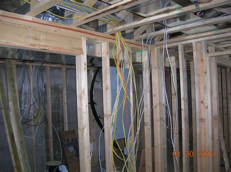 wiring new house construction new free printable