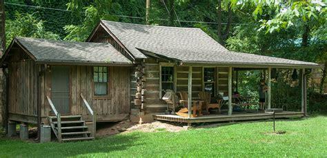 budget friendly cabin rentals at bryson city nc cground