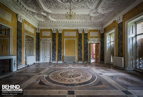 tottenham house wiltshire uk urbex  closed doors urban exploring abandoned locations