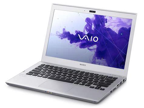 Sony As Series sony vaio sv t1312v1es notebookcheck net external reviews