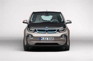 Bmw Front 2014 Bmw I3 Front View Photo 18