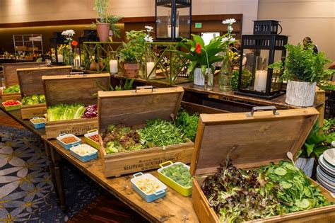 458 Best Images About Catering Displays On Pinterest Best Buffet Salads