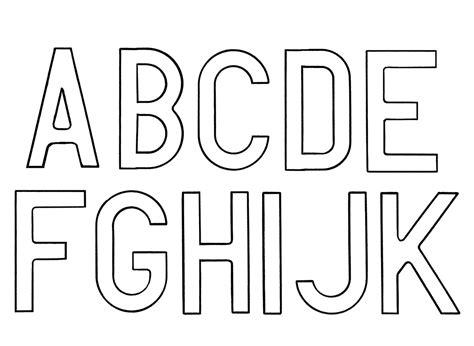 lettere alfabetiche lettre alphabet majuscule
