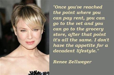 renee zellweger love life renee zellweger quotes quotesgram