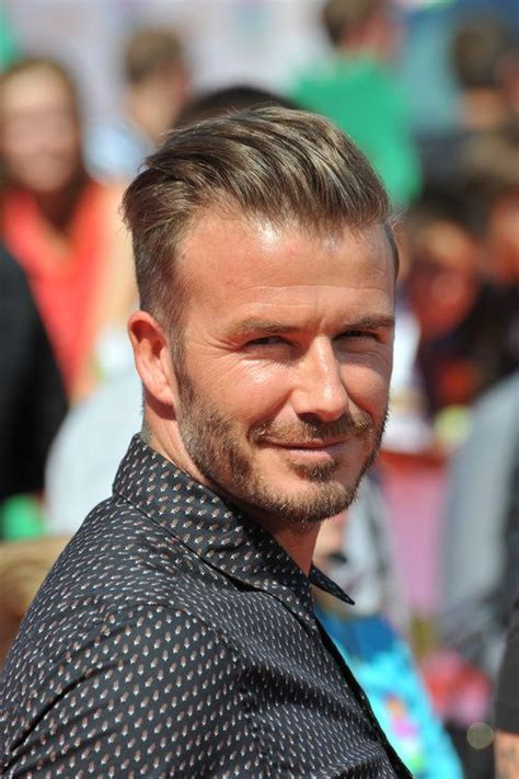 50 Photos Of David Beckham by 50 Funky S Undercut Hairstyles And Haircuts