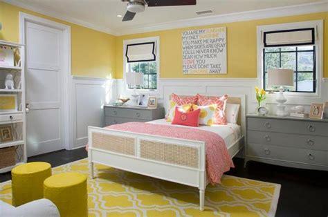 perfect teenage girls bedroom designs