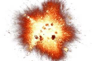 explosion sparks transparent png stickpng