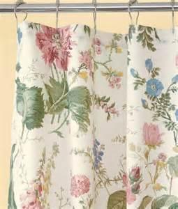 Cottage Shower Curtains Shower Curtains Cottage Garden Shower Curtain Country Curtains 174