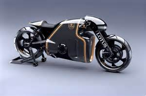 Lotus Co1 Lotus C 01 Superbike Revealed In All Its Carbon Fiber