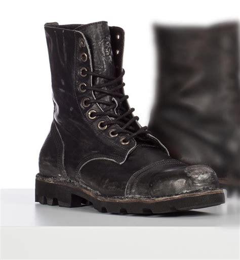 mens diesel boots diesel hardkor boots steel my kicks