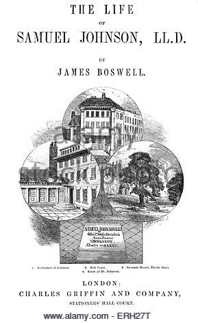 themes of london by samuel johnson samuel johnson and james boswell at the literary club in