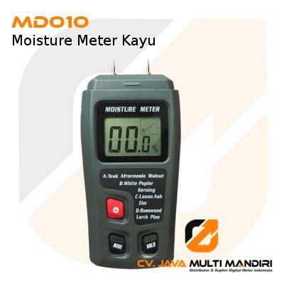 Ukur Kelembaban Material Kayu Digital 4 Pin Moisture Meter Tester moisture meter kayu amtast md010 digital meter indonesia