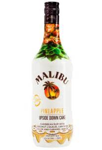 malibu introduces pineapple upside down cake bevnet com