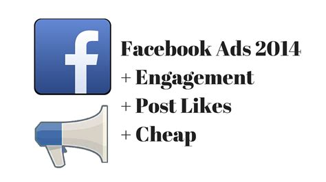 facebook ads tutorial 2014 how to get high facebook page engagement using fb ads