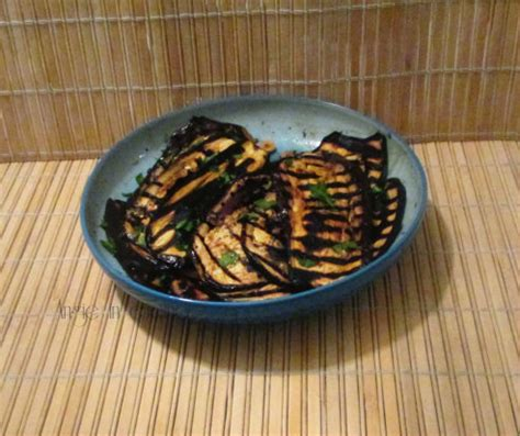 come cucinare le melanzane grigliate melanzane grigliate