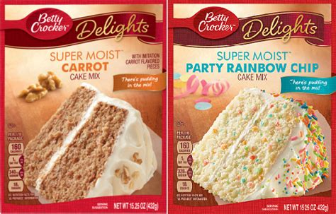 Sale Cool Betty Powder Cake betty crocker cake mixes recalled contain brand of flour to e outbreak food