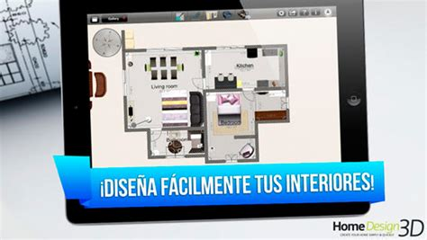 home design 3d para ipad