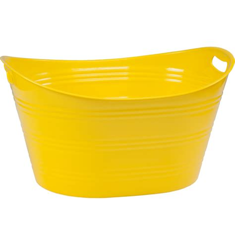 bathtub plastic plastic wash tub wholesale bowl wash tub jumbo plastic 15 quot quot quot quot assorted plastic tub