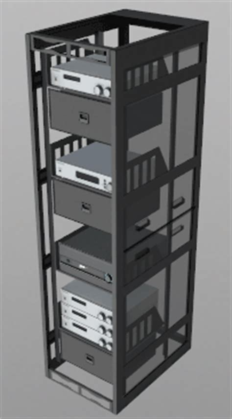 Its Racks Middle Atlantic Products Unveils Its 2d Rack Configurator