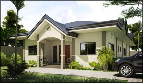 one house designs single storey house designs home design