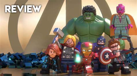 emuparadise lego marvel superheroes lego marvel super heroes 2 review gaming central