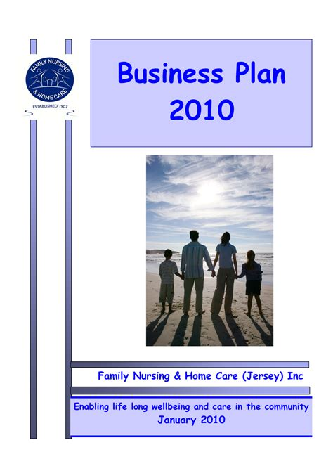 nursing home business plan nursing home business plan