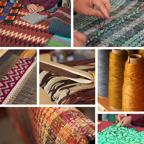 how to weave rugs weave a rug with tom knisely from fiber to finish dvd