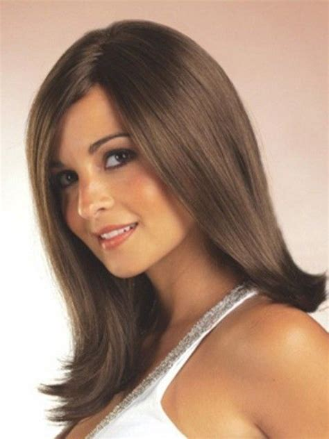 medium haircuts to increase volume a great way to rev your hair style is by adding some