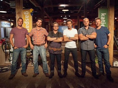 design competition tv shows ellen degeneres tests carpenters on hgtv custom furniture