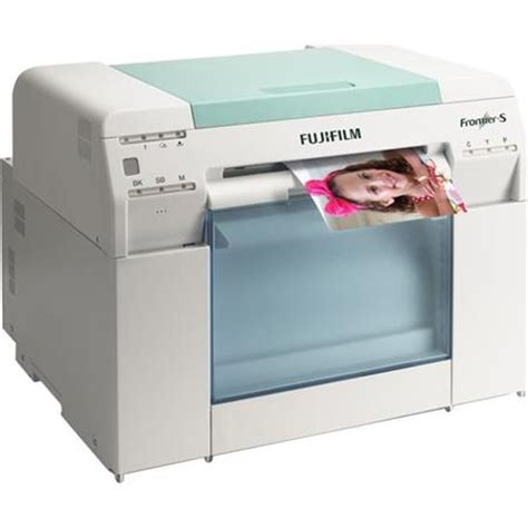 Printer Fujifilm Fuji Frontier S Dx100 Inkjet Printer Up To 8x39 Quot Images 600013358
