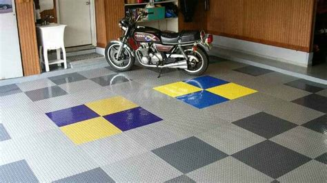 vinyl garage floor photos the about peel and stick vinyl garage floor tiles all garage floors