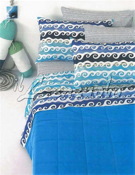 lenzuola da completo lenzuola matrimoniali bassetti baja con 4 federe