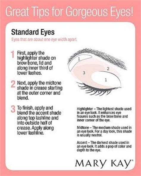 great and simple tips for best 25 applying eyeshadow ideas on pinterest how to