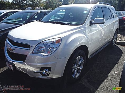 chevrolet equinox white 2015 chevrolet equinox lt in white tricoat