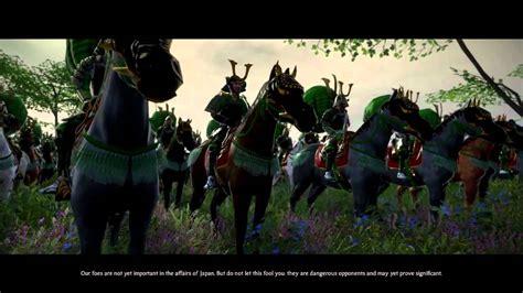 More On Battle Speeches 2 by Shogun 2 Speech Before Battle